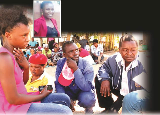 TB Joshua lied to us: Family of Zimbabwean woman