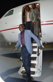 Jonathan administration has put Tinubu, Amaechi, Saraki under surveillance: APC