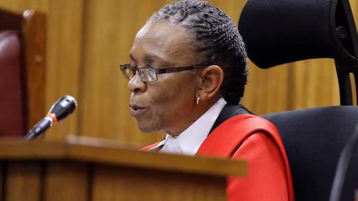 Reeva's Family: 'Verdict is not justice'