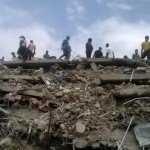 Synagogue Building Collapse Was Controlled Demolition – Emmanuel Tv