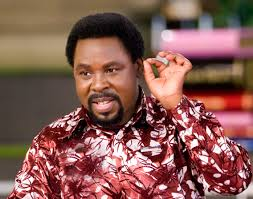 Synagogue building collapse: Why I exposed T.B. Joshua for offering us bribe – Journalist