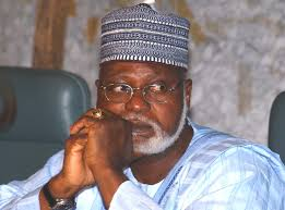 2015: ABDULSALAMI URGES LOSERS TO ACCEPT DEFEAT