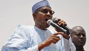 2015: Buhari urges Nigerians to emulate Osun voters