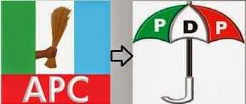 APC Is Everything But Responsible Opposition – PDP Says Opposition Party Adds No Value To The Peace, Unity And Progress Of Nigeria
