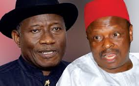 How President Jonathan caused his own defeat: kwankwanso