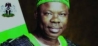 Amosun elated over World Bank's report on Ogun