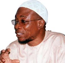 Nigerians must reject Jonathan in 2015 –Aregbesola