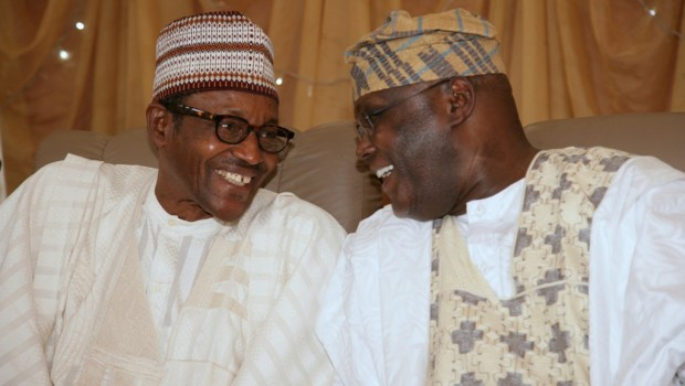 Buhari and the choice of a VP