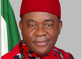 Be in control of your states, Orji tells Govs