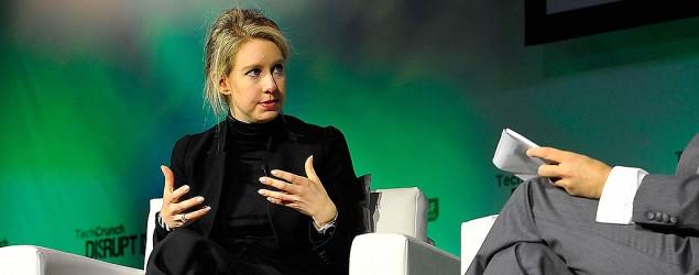 Meet 30-year old  billionairewoman  who's revolutionising medicine