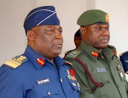 FG Agrees To Ceasefire Between Nigerian Army And Boko Haram