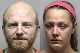 Couple Sentenced For Having Sex In Police Car