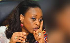 Court rejects Diezani's fresh prayers to stop Reps' probes