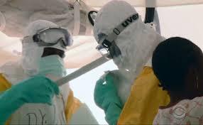 Dallas nurses allege 'no protocol, no system' in treatment of Ebola patient