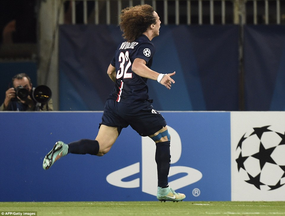 PSG beats  Barcelona 3-2 in Group F Champions League match