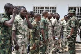 EU Rejects Death Sentence On 12 Nigerian Soldiers