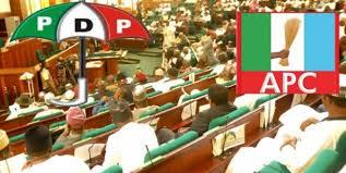 Ekiti: PDP, APC lawmakers set for showdown