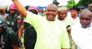 Ensure you vote President Jonathan, PDP in 2015 Wike tells Rivers people