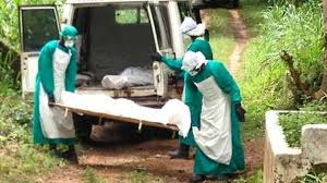 FG summons stakeholders to review Ebola containment