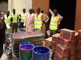 FG to send relief materials to Nigerian refugees in Cameroon