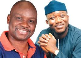 Appeal Court affirms Fayose's victory over Fayemi