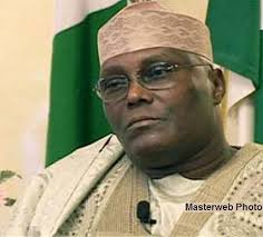 Nigeria Risks One-Party Dictatorship If PDP Wins 2015 - Atiku Warns