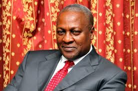 No decision on 2015 AFCON yet – Ghana President