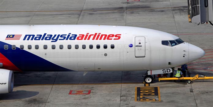 Australian Woman Goes Into Labour On Malaysia Airlines Flight