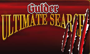 Gulder ultimate search begins today