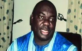 Giwa allays fears over FIFA ban
