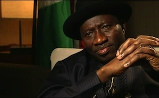 Jonathan reshuffles cabinet