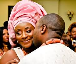Ini Edo: Why my marriage crashed