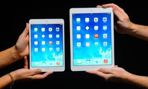 Apple expected to unveil next iPad today