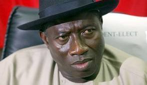 Jonathan commiserates with CAN over leader's death