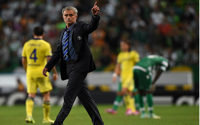 Top 20 Managers in World football:  Guardiola beat Mourinho, Simone to No. 1 spot