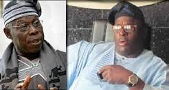 Kashamu Vs Obasanjo: Court Adjourn To Nov 17