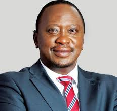 Kenyatta mourns with Zambian brothers, sisters