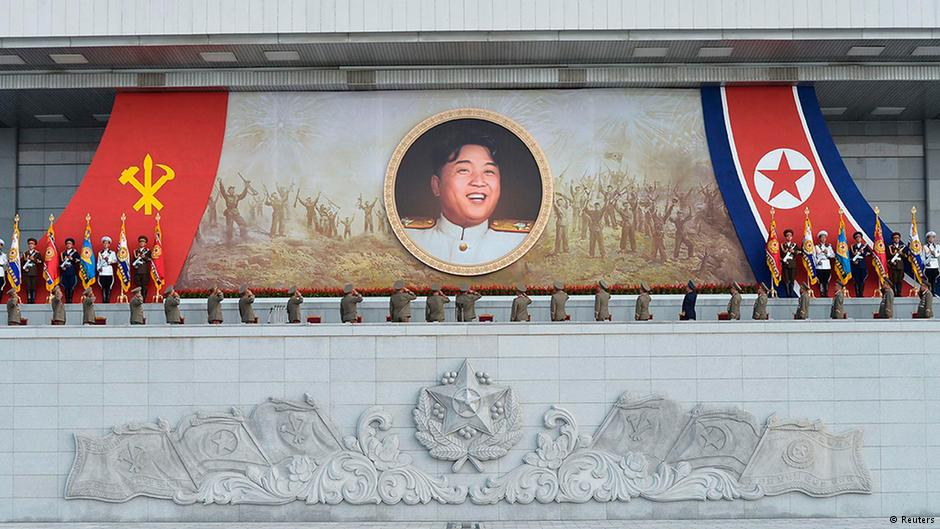 Kim Jong Un's absence from annual North Korea celebration fuel health rumours