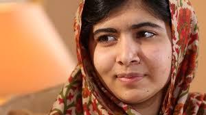 Pakistan's Malala Yousafzai beats Pope, Snowden to win 2014 Nobel Peace Prize