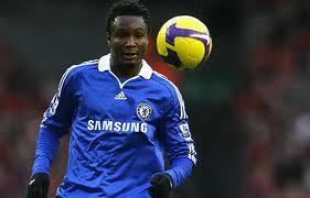 Jose Mourinho has explained why he puts on John Obi Mikel for Chelsea.