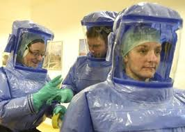 More cases of Ebola in Europe 'unavoidable', WHO says