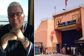 Morocco releases jailed gay Briton