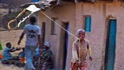Niger Invests in Early Childhood through Social Safety Nets