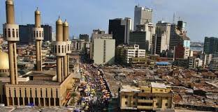 Nigeria Up In Global Doing Business Ranking