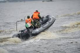 Nine die in Guinea boat accident