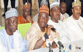 Northern governors: Nigeria 'll not collapse