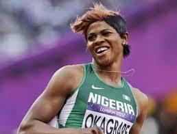 Okagbare missing on IAAF athletes award list