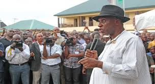 Outgoing Rivers Governor opens campaign against President Jonathan