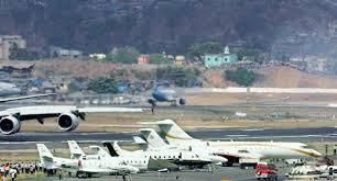 Over 40% air accidents are weather related – Expert