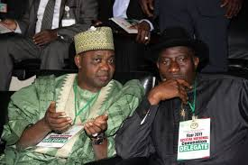 PRESIDENCY DISOWNS PRO-JONATHAN GROUP